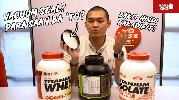 VACUUM SEAL MISCONCEPTION! | Store visit plus BONUS CUSTOMER Surprise