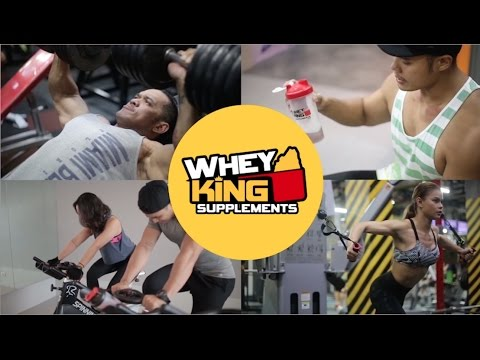 What type of Customers do we usually Encounter | Whey King Supplements Philippines