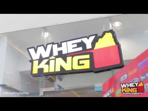 Whey King : Christmas Dance and Bloopers | Merry Christmas 2017
