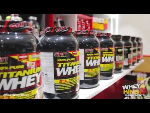 Whey King Supplements Manila | Espana Manila | More than just a Supplement store