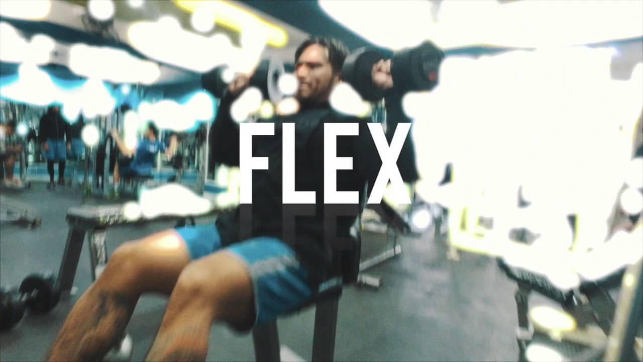 Wheykingsupplements.com | Coach Flex 6 week Shred and Muscle Building Program | Trailer