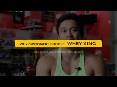 Why Customers choose Whey King | Part 7 | Antipolo Branch