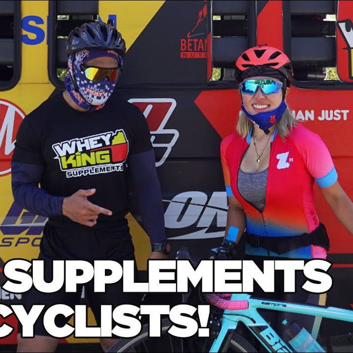 BEST SUPPLEMENTS & RECOMMENDATIONS, BENEFITS OF BIKE TRAINING! ft TEAM PEPE SIKLISTAS!