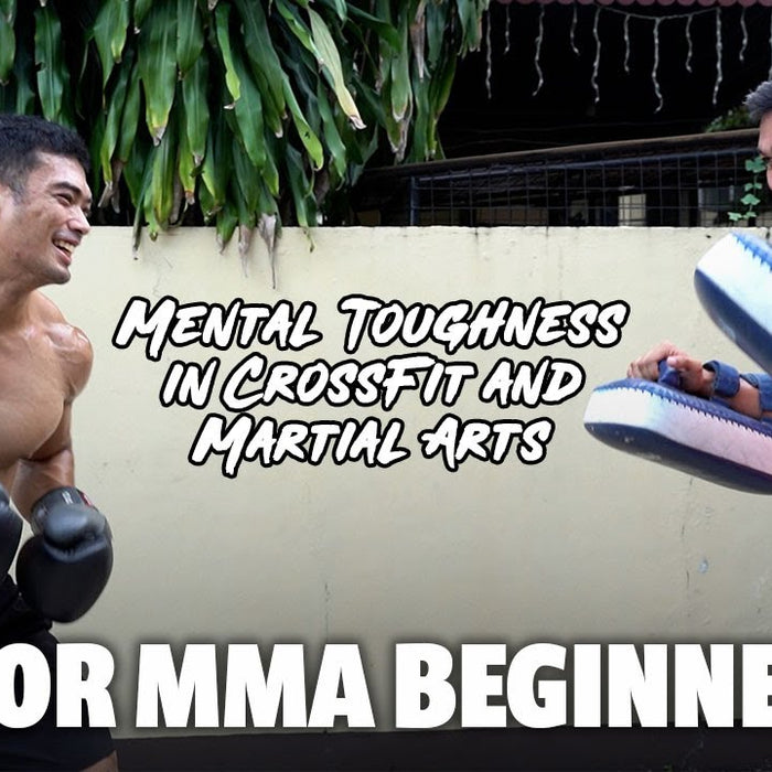 MMA FIGHTER HOME GYM RAID! | STRENGTH AND CONDITIONING SECRETS REVEALED!