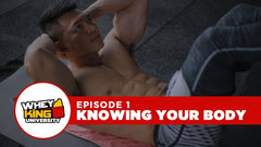 Know Your Body - EP 1