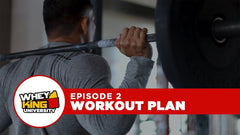 Workout Plan (EP 2)