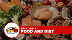Food and Diet (EP 3)