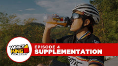 Supplementation (EP 4)