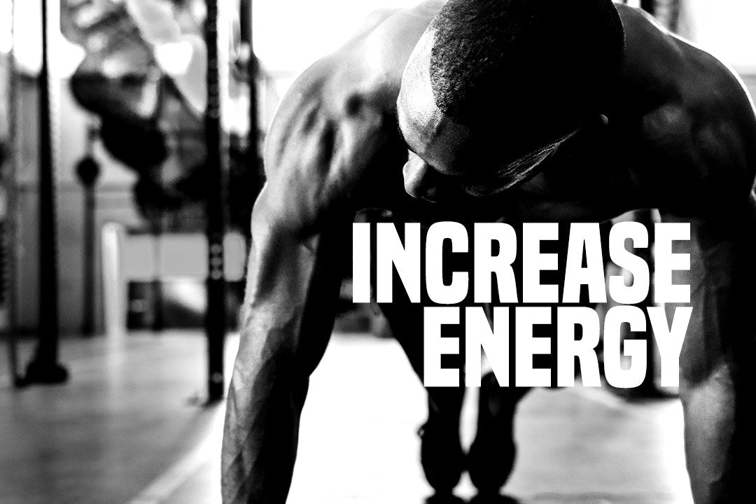 gym supplements philippines - increase energy