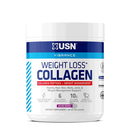 30Serv USN Weight Loss Collagen Peptides