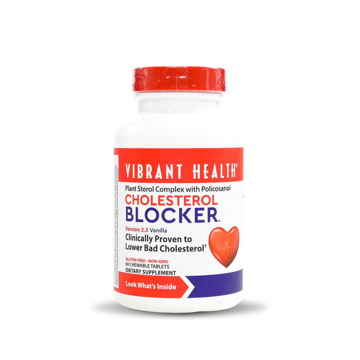 Shop 60SERV VIBRANT CHOLESTEROL BLOCKER Online | Whey King Supplements Philippines | Where To Buy 60SERV VIBRANT CHOLESTEROL BLOCKER Online Philippines