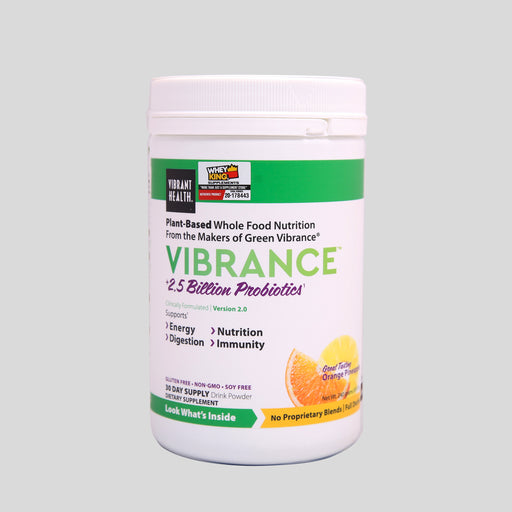 Shop 30SERV VIBRANT VIBRANCE - ENERGY + PROBIOTICS Online | Whey King Supplements Philippines | Where To Buy 30SERV VIBRANT VIBRANCE - ENERGY + PROBIOTICS Online Philippines