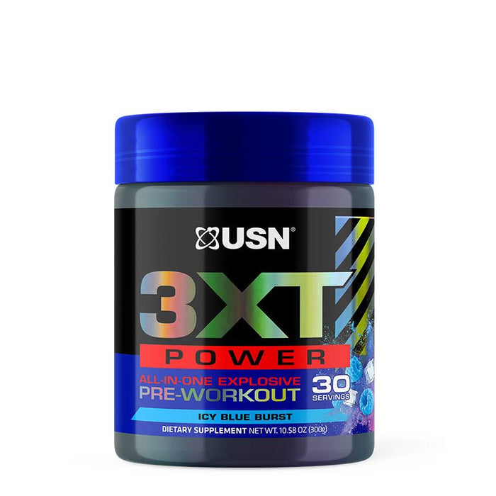 USN 3XT Pump Power All in one preworkout