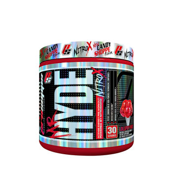 Shop 30SERV PS HYDE NITRO X Online | Whey King Supplements Philippines | Where To Buy 30SERV PS HYDE NITRO X Online Philippines