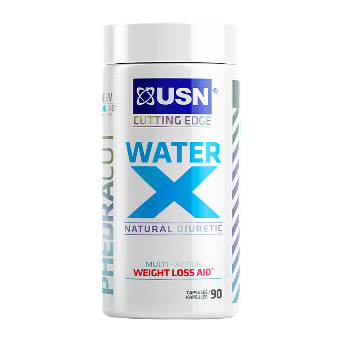Shop USN PhedraCut Water X Online | Whey King Supplements Philippines | Where To Buy USN PhedraCut Water X Online Philippines