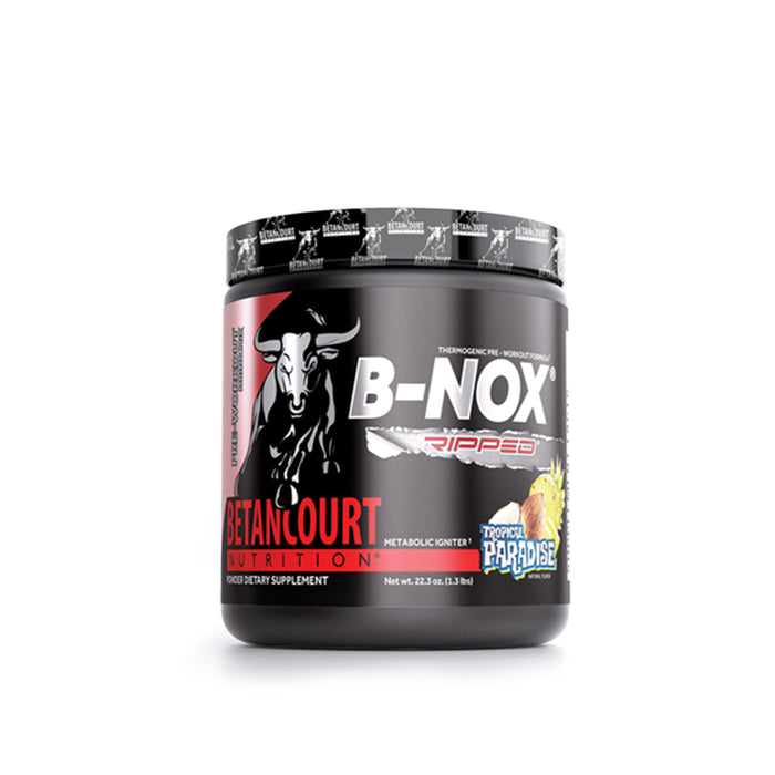Shop 30 Serv BETANCOURT B-Nox Ripped Online | Whey King Supplements Philippines | Where To Buy 30 Serv BETANCOURT B-Nox Ripped Online Philippines