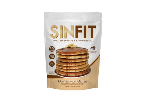 Shop SINFIT PANCAKE Online | Whey King Supplements Philippines | Where To Buy SINFIT PANCAKE Online Philippines