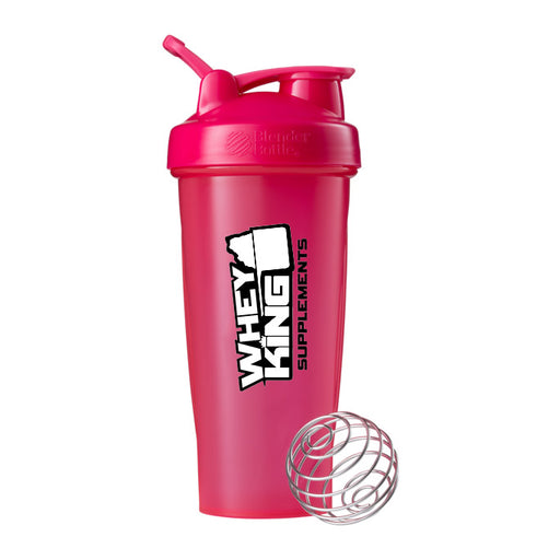 Shop WHEYKING BLENDER BOTTLE CLASSIC 28 Online | Whey King Supplements Philippines | Where To Buy WHEYKING BLENDER BOTTLE CLASSIC 28 Online Philippines