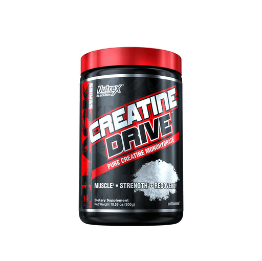 Shop 300G NUTREX CREATINE DRIVE Online | Whey King Supplements Philippines | Where To Buy 300G NUTREX CREATINE DRIVE Online Philippines