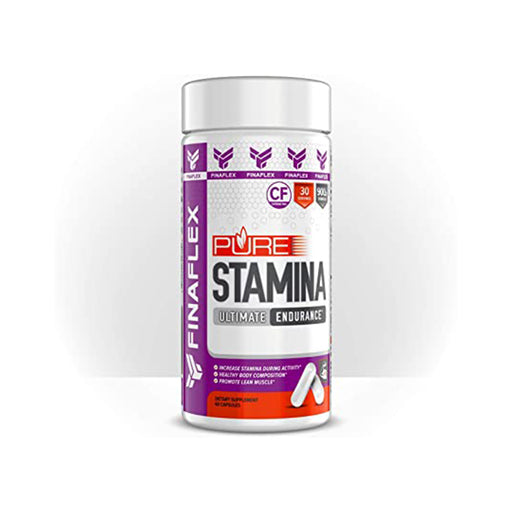 Shop FINAFLEX PURE STAMINA - 30SERV Online | Whey King Supplements Philippines | Where To Buy FINAFLEX PURE STAMINA - 30SERV Online Philippines