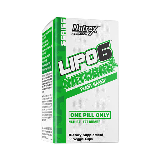 Shop LIPO 6 NATURAL Online | Whey King Supplements Philippines | Where To Buy LIPO 6 NATURAL Online Philippines