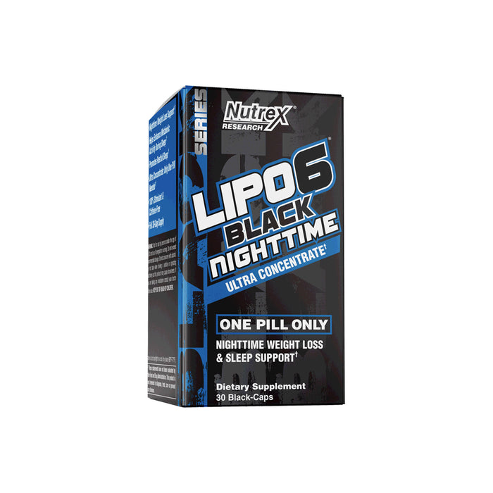 Shop 30CAPS NUTREX LIPO 6 NIGHTTIME Online | Whey King Supplements Philippines | Where To Buy 30CAPS NUTREX LIPO 6 NIGHTTIME Online Philippines