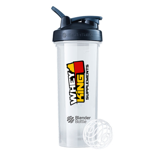 WHEYKING BLENDER BOTTLE PRO32 CLEAR