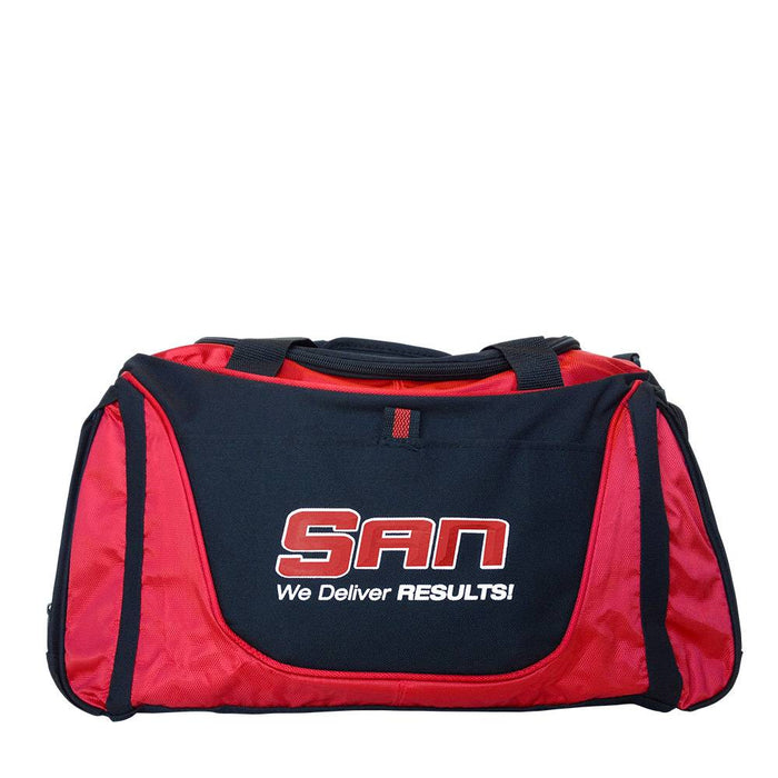 Shop SAN nutrition GYM bag Online | Whey King Supplements Philippines | Where To Buy SAN nutrition GYM bag Online Philippines