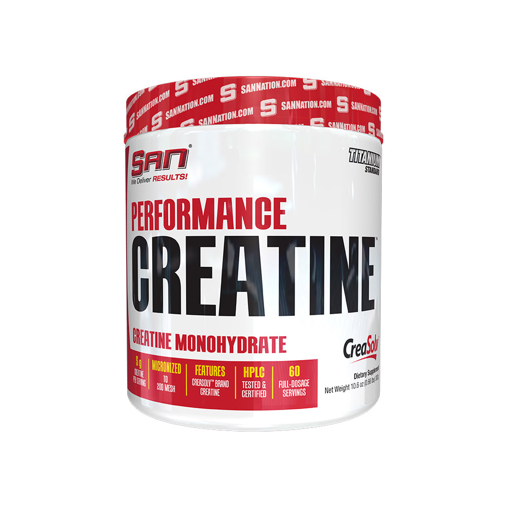 Top 10 Best Creatine