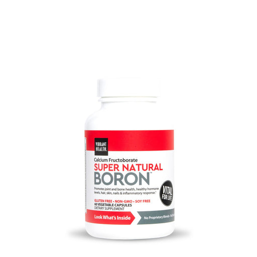 Shop SUPER NATURAL BORON Online | Whey King Supplements Philippines | Where To Buy SUPER NATURAL BORON Online Philippines