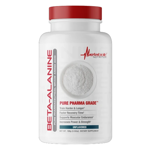 Shop Metabolic Beta Alanine Online | Whey King Supplements Philippines | Where To Buy Metabolic Beta Alanine Online Philippines