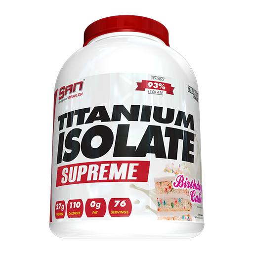 Shop 5LBS SAN TITANIUM ISOLATE Online | Whey King Supplements Philippines | Where To Buy 5LBS SAN TITANIUM ISOLATE Online Philippines
