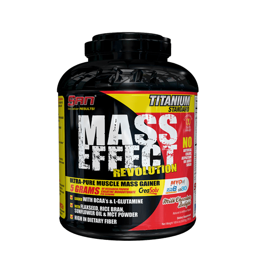 Shop 6.5LBS SAN MASS EFFECT Online | Whey King Supplements Philippines | Where To Buy 6.5LBS SAN MASS EFFECT Online Philippines