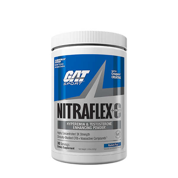 Shop 30SERV GAT NITRAFLEX + CREATINE Online | Whey King Supplements Philippines | Where To Buy 30SERV GAT NITRAFLEX + CREATINE Online Philippines