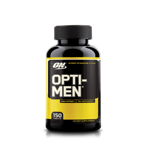 Shop 150TABS ON OPTI-MEN. Online | Whey King Supplements Philippines | Where To Buy 150TABS ON OPTI-MEN. Online Philippines