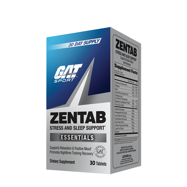 Shop 30CT GAT ZENTAB Online | Whey King Supplements Philippines | Where To Buy 30CT GAT ZENTAB Online Philippines