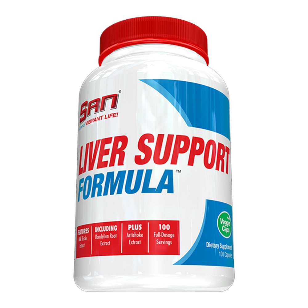 Shop SAN LIVER SUPPORT FORMULA Online | Whey King Supplements Philippines | Where To Buy SAN LIVER SUPPORT FORMULA Online Philippines