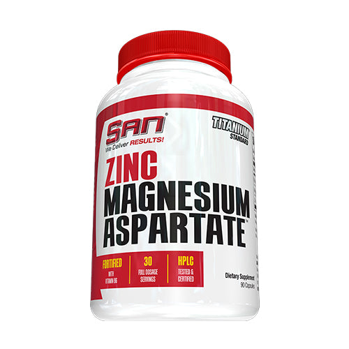 Shop SAN ZINC MAGNESIUM ASPARTATE Online | Whey King Supplements Philippines | Where To Buy SAN ZINC MAGNESIUM ASPARTATE Online Philippines