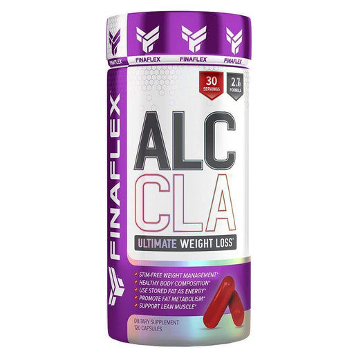 Shop ALC CLA - 120 CAPS Online | Whey King Supplements Philippines | Where To Buy ALC CLA - 120 CAPS Online Philippines