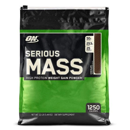 12LBS ON SERIOUS MASS