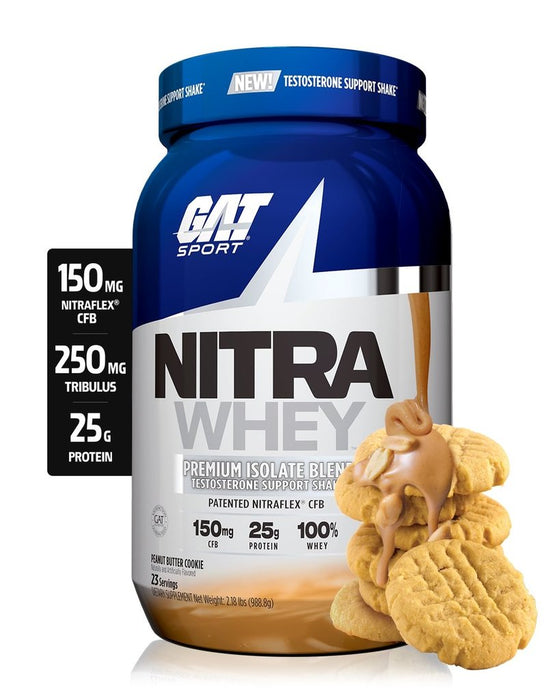 Shop GAT NITRA WHEY Online | Whey King Supplements Philippines | Where To Buy GAT NITRA WHEY Online Philippines