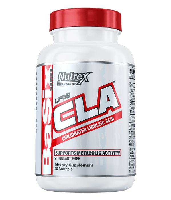 Shop LIPO 6 CLA - 45 CAPS Online | Whey King Supplements Philippines | Where To Buy LIPO 6 CLA - 45 CAPS Online Philippines