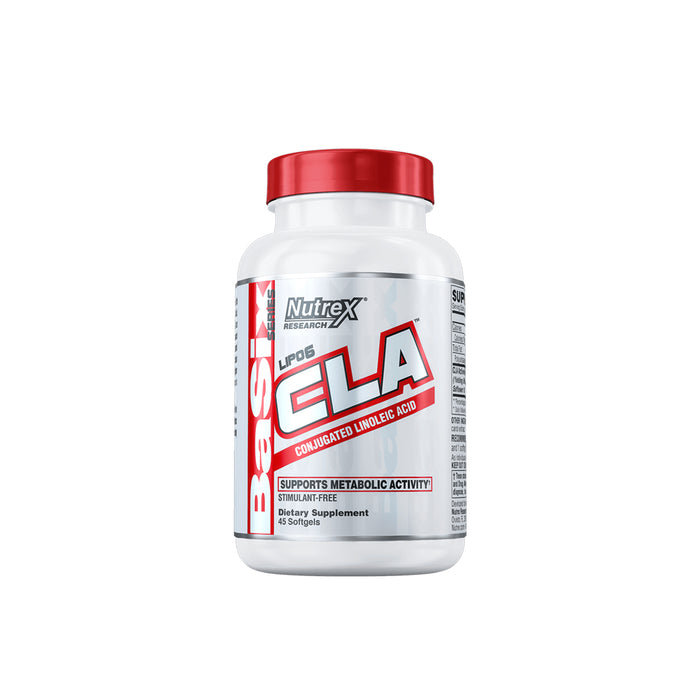 Shop 45CAPS NUTRX LIPO 6 CLA Online | Whey King Supplements Philippines | Where To Buy 45CAPS NUTRX LIPO 6 CLA Online Philippines