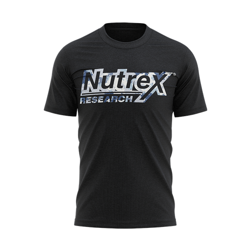 Shop NUTREX WINTER CAMO TEE Online | Whey King Supplements Philippines | Where To Buy NUTREX WINTER CAMO TEE Online Philippines