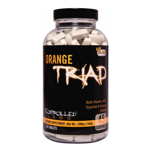 Shop CL ORANGE TRIAD Online | Whey King Supplements Philippines | Where To Buy CL ORANGE TRIAD Online Philippines