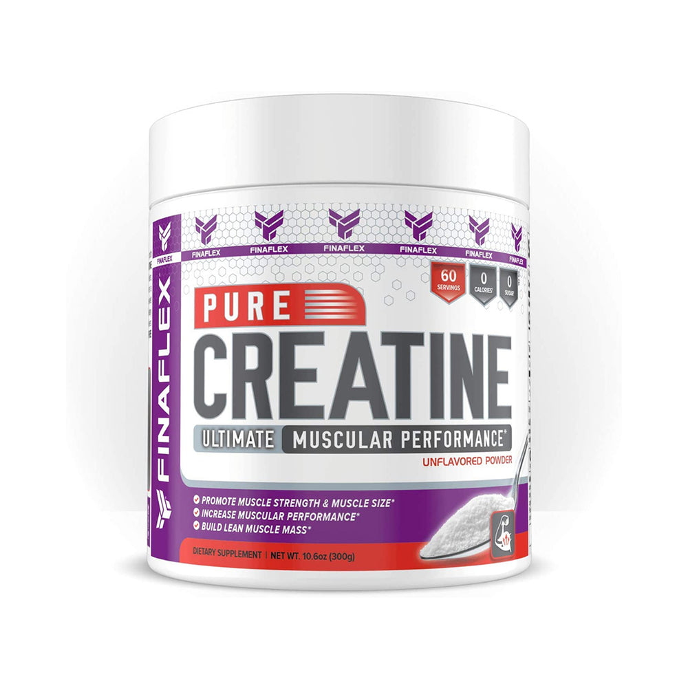 Shop FINAFLEX Pure Creatine Online | Whey King Supplements Philippines | Where To Buy FINAFLEX Pure Creatine Online Philippines