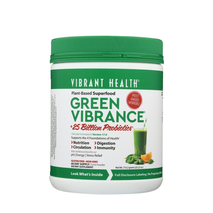 Shop 60SERV VIBRANT GREEN VIBRANCE - PLANT BASED SUPER FOOD Online | Whey King Supplements Philippines | Where To Buy 60SERV VIBRANT GREEN VIBRANCE - PLANT BASED SUPER FOOD Online Philippines