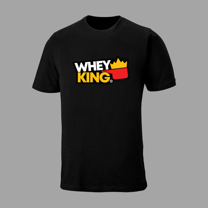 Shop WHEYKING SHIRT Online | Whey King Supplements Philippines | Where To Buy WHEYKING SHIRT Online Philippines