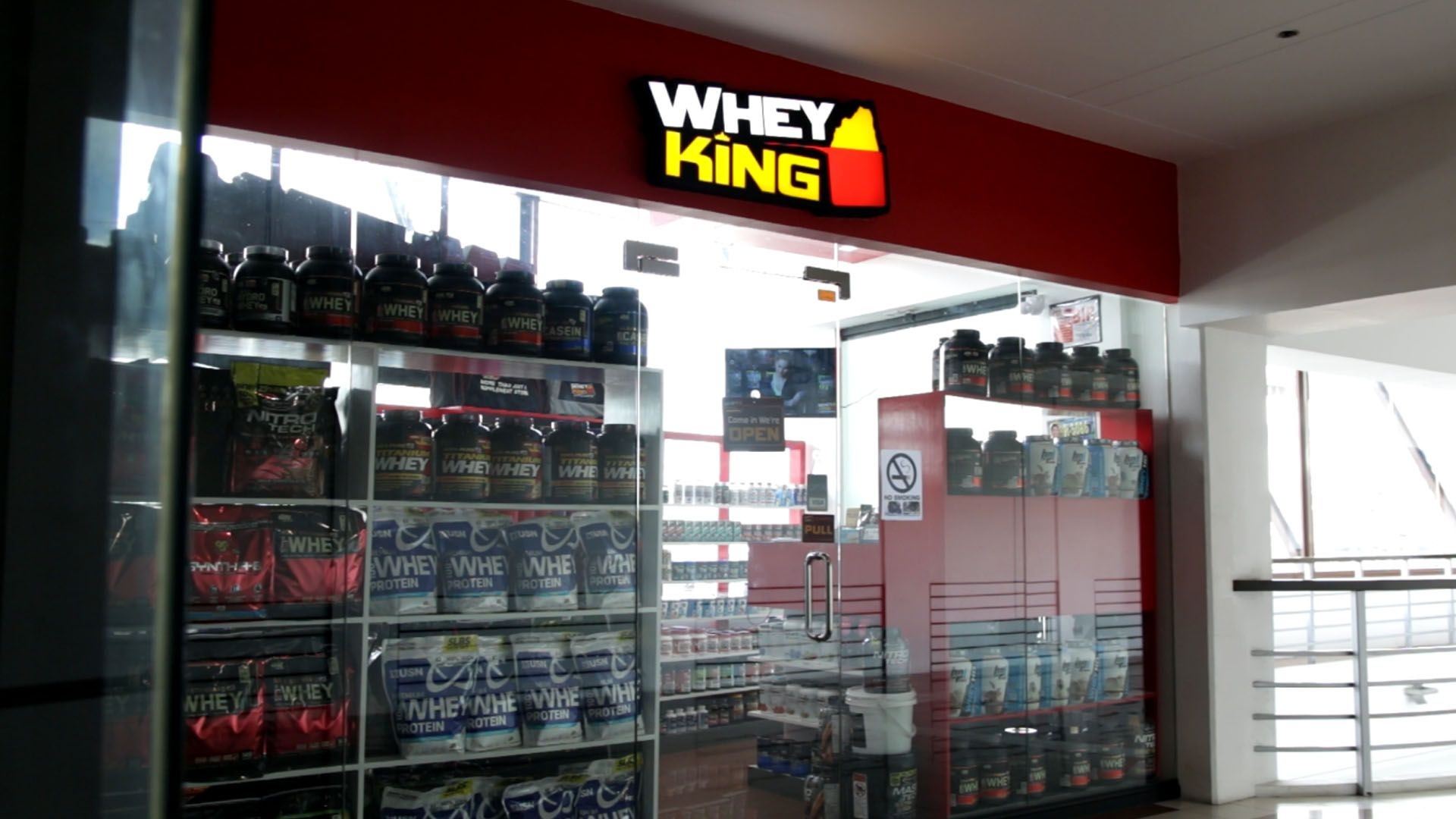 top 10 best whey protein shakes to buy in the philippines - whey king supplements branch