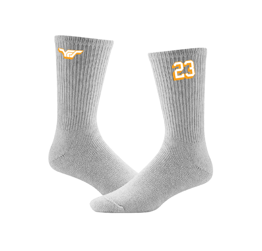 Cuffing Season - YFS Socks